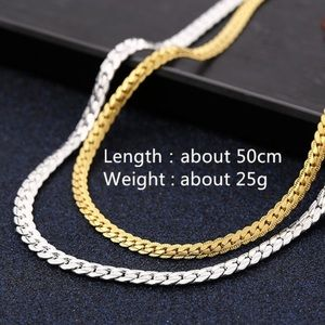 Other - European and American fashion jewelry necklace